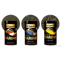 Tropical Soft Line Marine Size S - gr.60/ml.100 - mangime in granuli...
