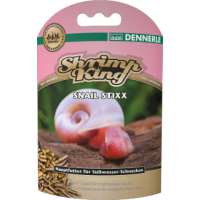 Dennerle Shrimp King Snail 45 gr - mangime base...