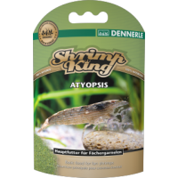 Dennerle Shrimp King Atyopsis 35 gr - mangime completo per gamberi...