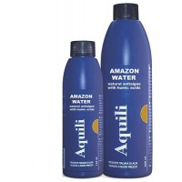 Aquili Amazon Water - Acidi Umici e Antialghe Naturale - ml 250 Rende...
