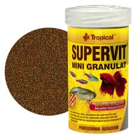 Tropical SUPERVIT MINI GRANULAT 100ml/65gr....