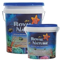 Royal Nature Advanced Pro Formula Salt 23 kg - Secchio - Sale marino per...