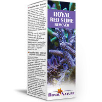 Royal Red Slime Remover 100 ml per 500 lt - Antialghe contro i...