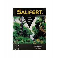 Salifert FreshWater Test K - Potassio - Sufficente per 40 test -...