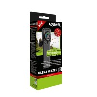 Aquael Termoriscaldatore Ultra Easy Heater 50 w...
