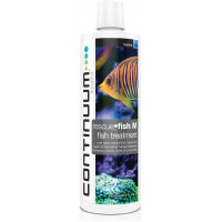 Continuum Rescue Fish Marine Fish treatment 250 ml - curativo per pesci...