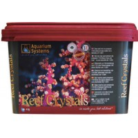 Sale AS  Reef Crystals 4kg/120l  Secchiello