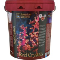 Aquarium System AS  Reef Crystals Salt 25kg/750l - Secchio - Sale per...