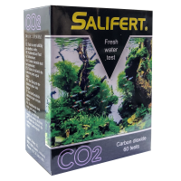 Salifert FreshWater Test Co2 - Anidrite carbonica - Sufficente per 60...