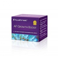 Aquaforest AF Growth Boost 35 gr - supplemento alimentare per coralli in...