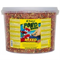 Tropical POND STICKS MIXED - Secchiello da 5 lt/430gr. mangime...