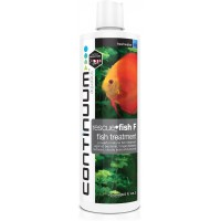 Continuum Rescue Fish Freshwater - Fish treatment 250 ml - curativo per...