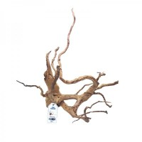 LEGNO Decor Spider Wood Medium 20-35 cm, radice...