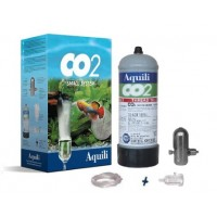 Aquili kit  CO2 Small System  - Riduttore a...
