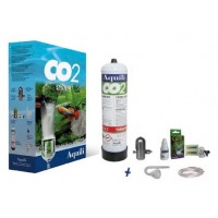 Aquili impianto CO2 System  - Riduttore  a...