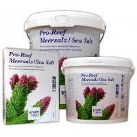 Tropic Marin Pro Reef Sea Salt 4 kg - Scatola per 120 lt - Sale marino...