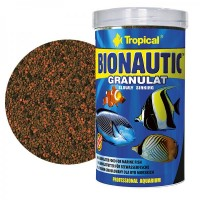 Tropical BIONAUTIC GRANULAT gr.55/ml.100  mangime...