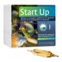 Prodibio START UP 2 FIALE sfuse Bio digest + Stop ammo