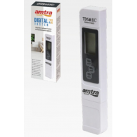 AMTRA DIGITAL CONDUCTIVITY & TDS TESTER ATC - Test conducibilità -...