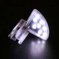 Mini plafoniera Led impermaible 5 w per nano...